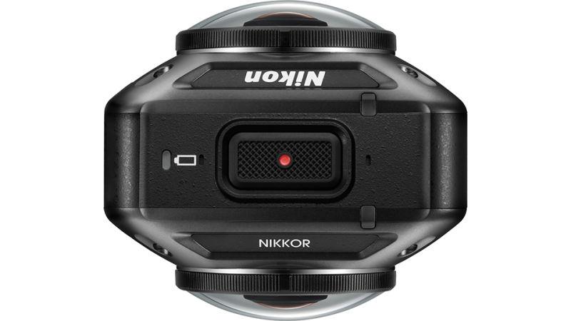 Nikon Keymission 360 - 3