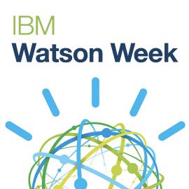 IBM Watson Week