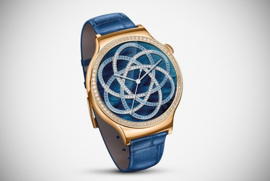 Huawei Watch Jewel