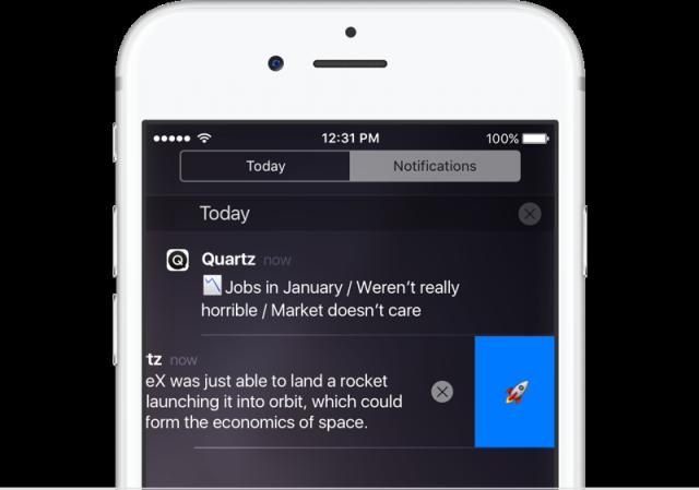 quartz-app-notification-center