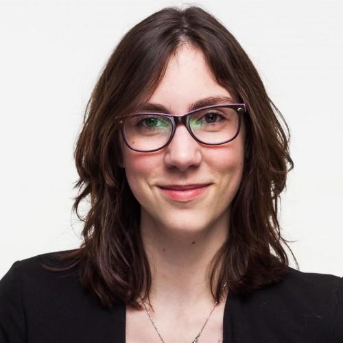 Eveline Meijer