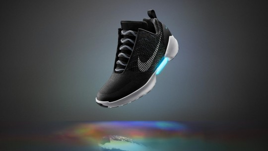 Nike Hyperadapt schoen