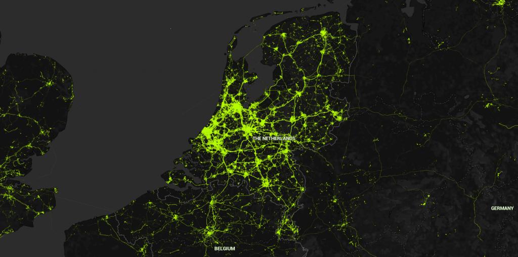 Nederland Human