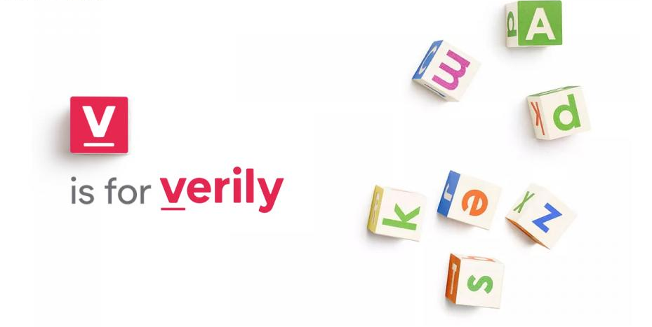 Verily Alphabet Google