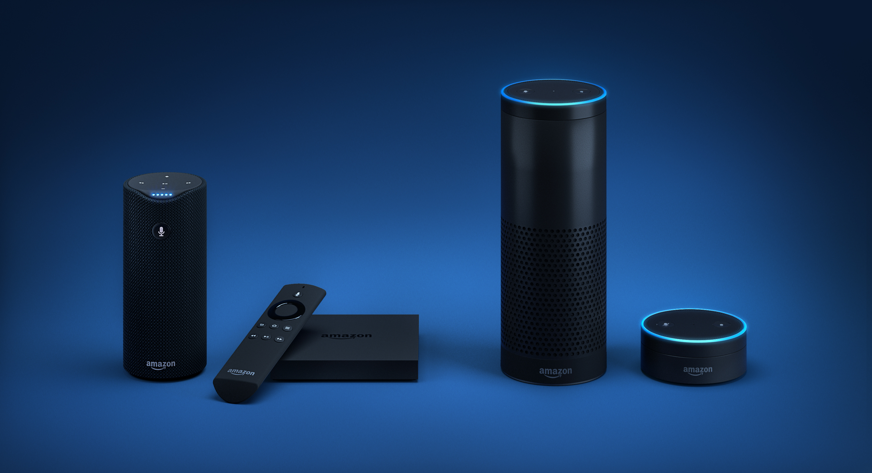 Amazon Echo Voice ID