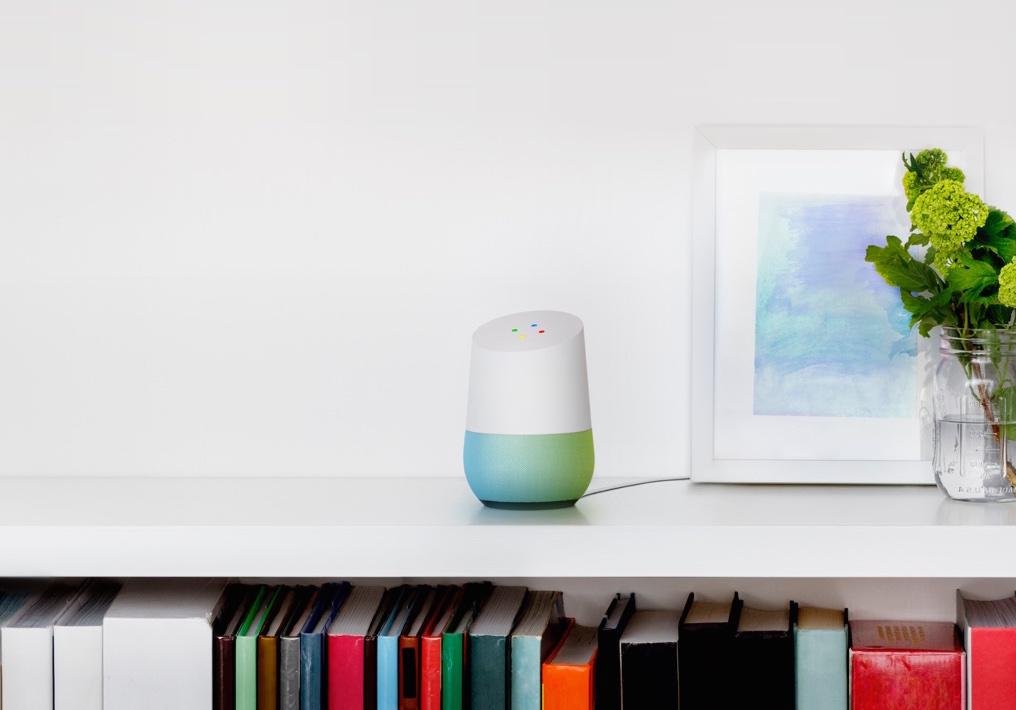Google Home kopen
