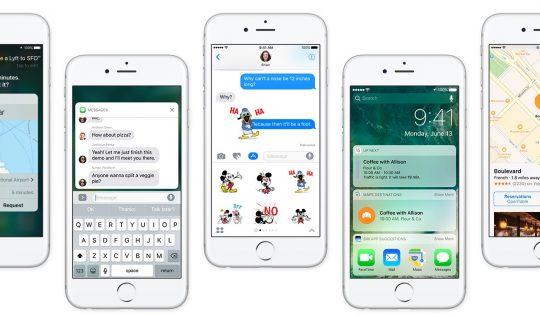 iOS 10 beta downloaden