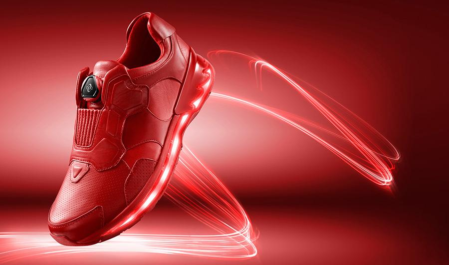 Lenovo Yaoat F2 Smart Shoes