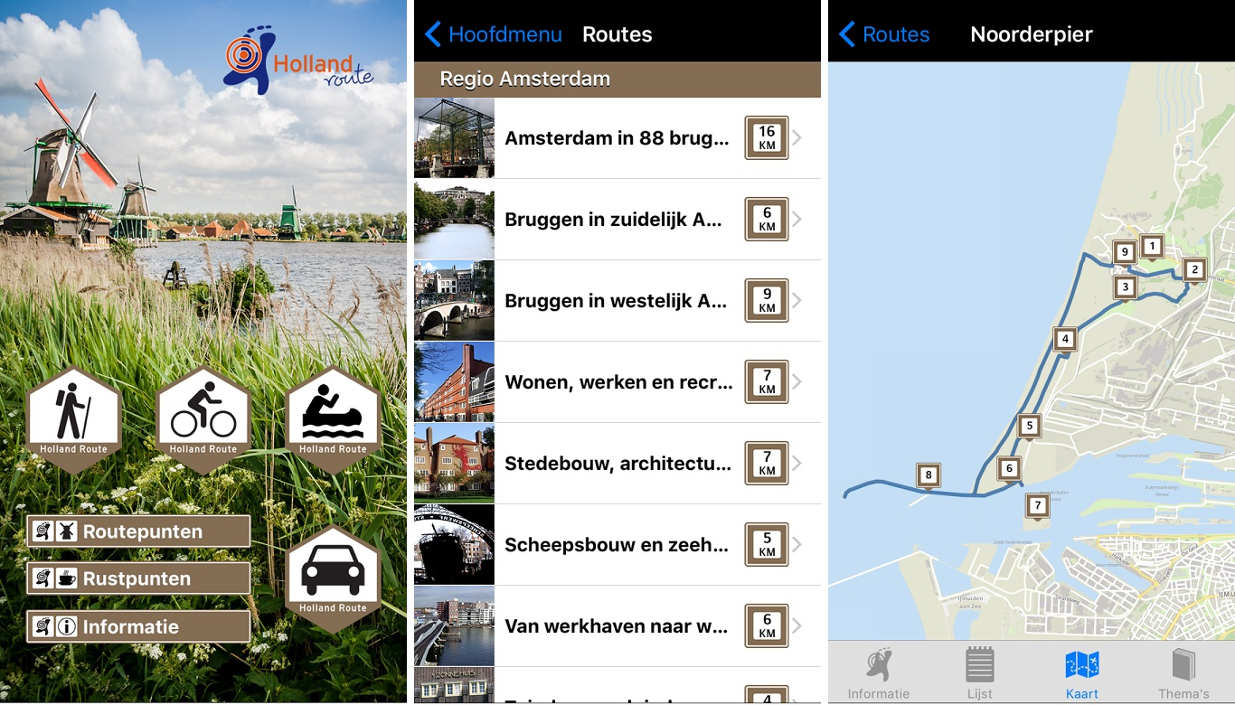 hollandroute_app