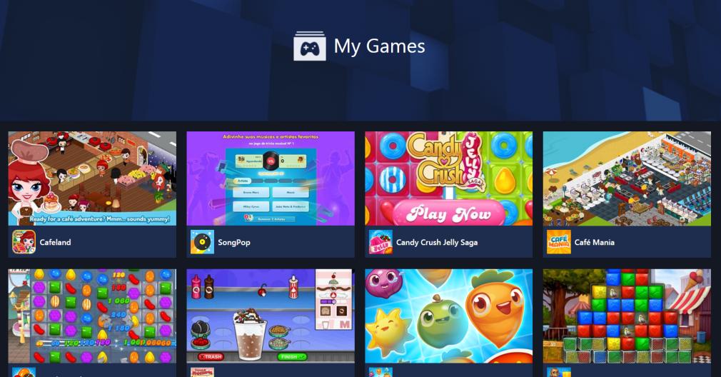 spelletjes spelen op computer