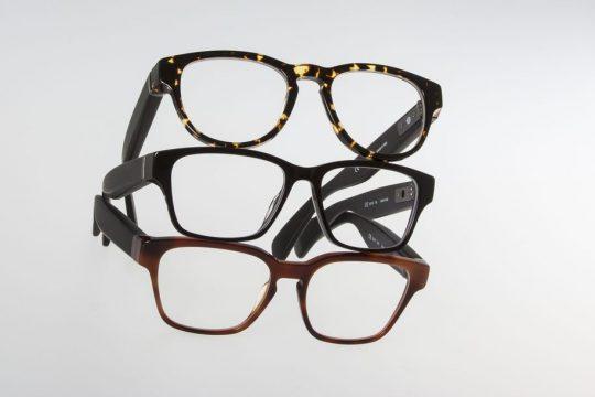 Level VSP smart glasses