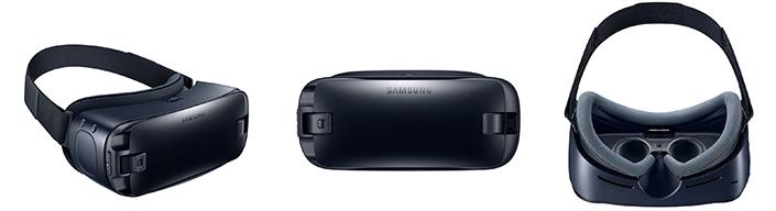 Samsung Gear VR 2.0