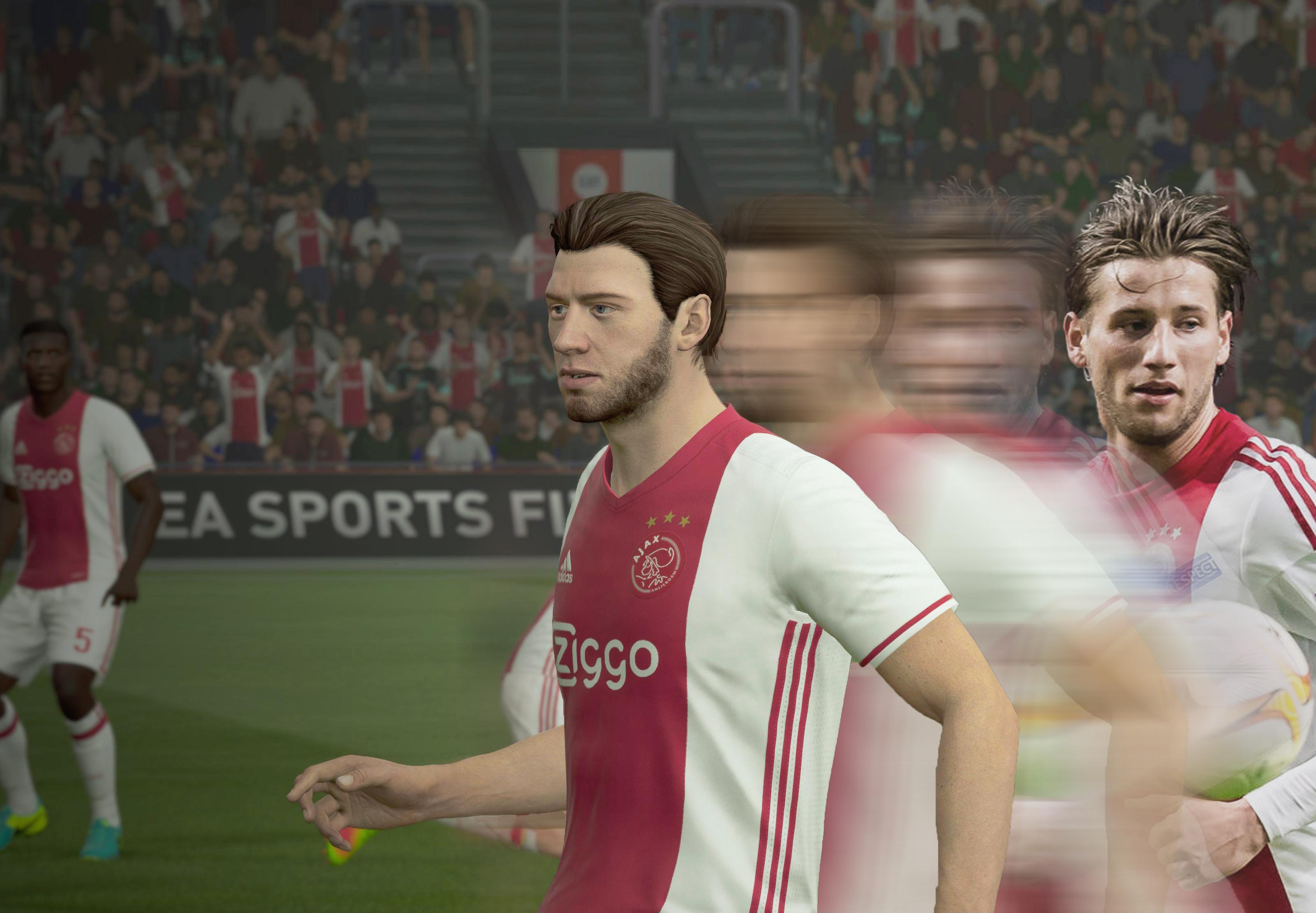 Eredivisie FIFA esports Ajax