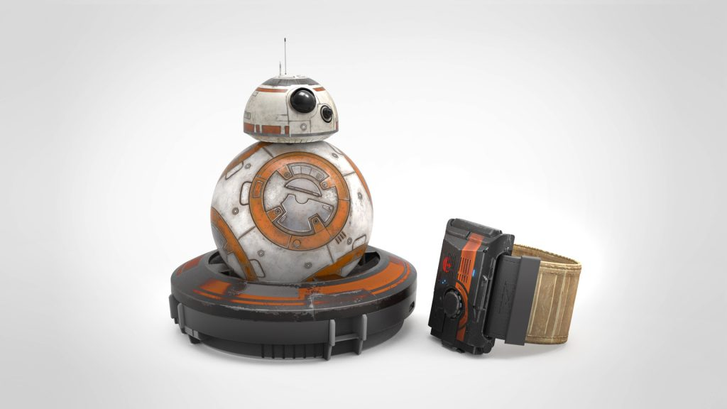 Force Band BB-8