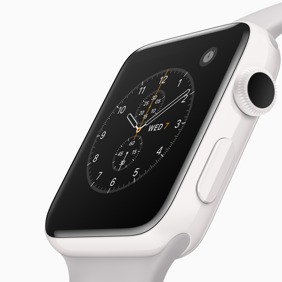 Apple Watch ceramic