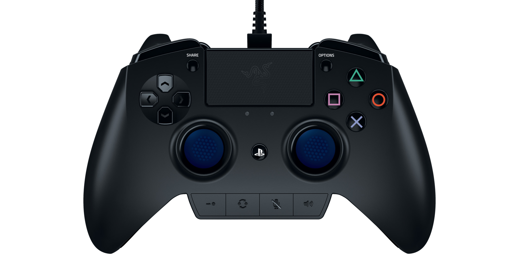 Razer Raiju PlayStation