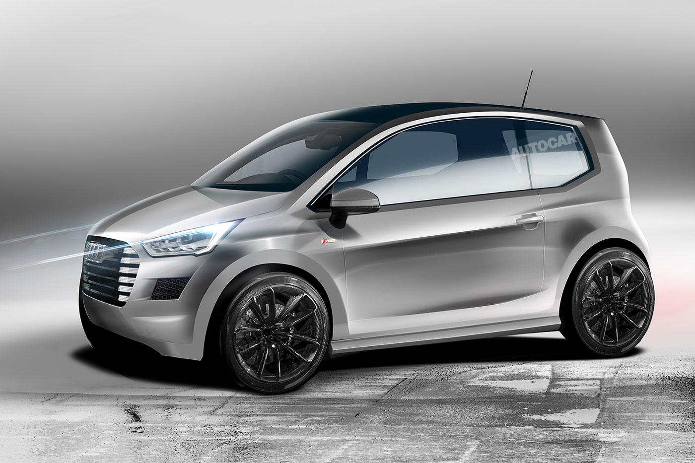 Audi Lanceert In 2020 Drie Elektrische Auto S Uit De Nieuwe E Tron Lijn