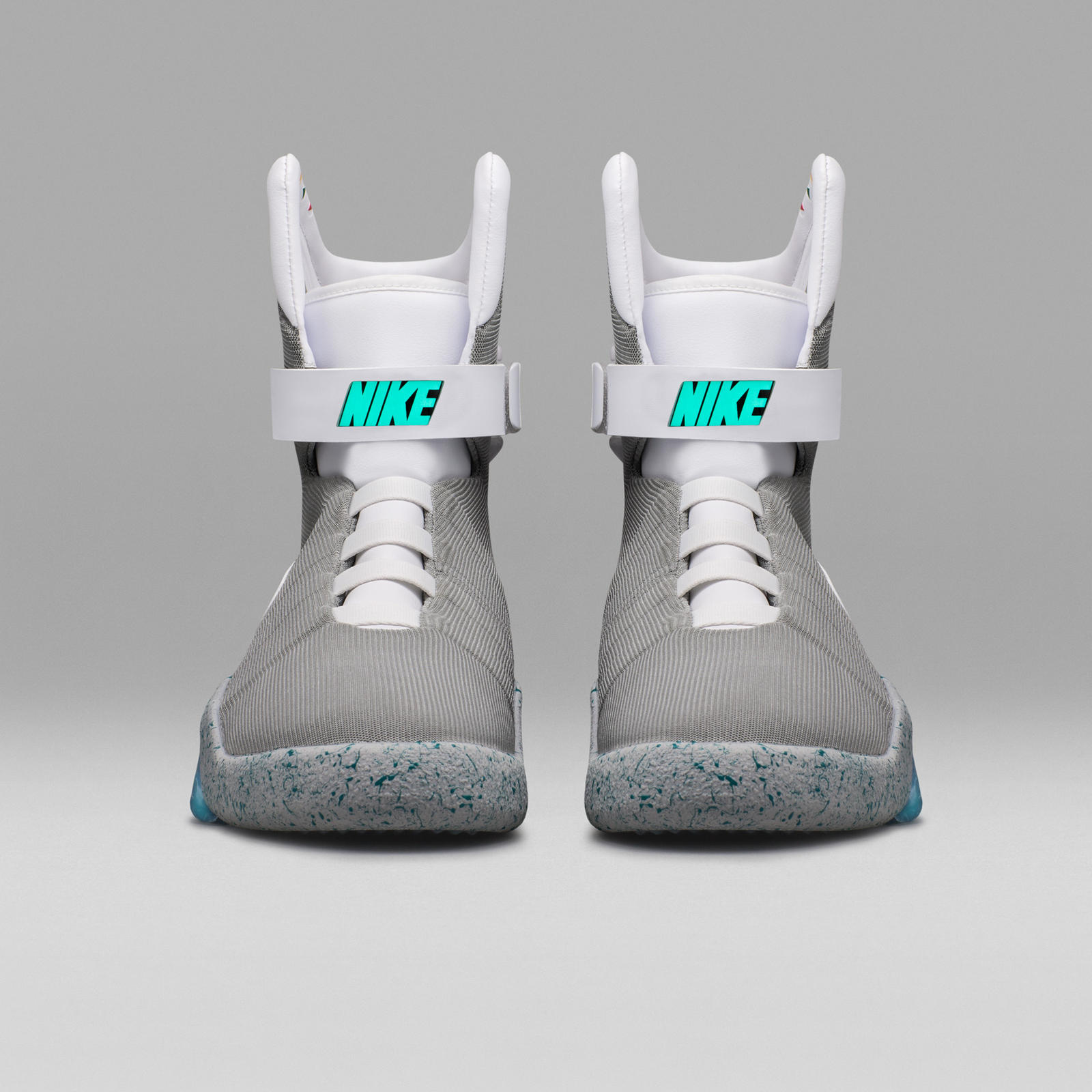 Nike Mag uit Back to the Future