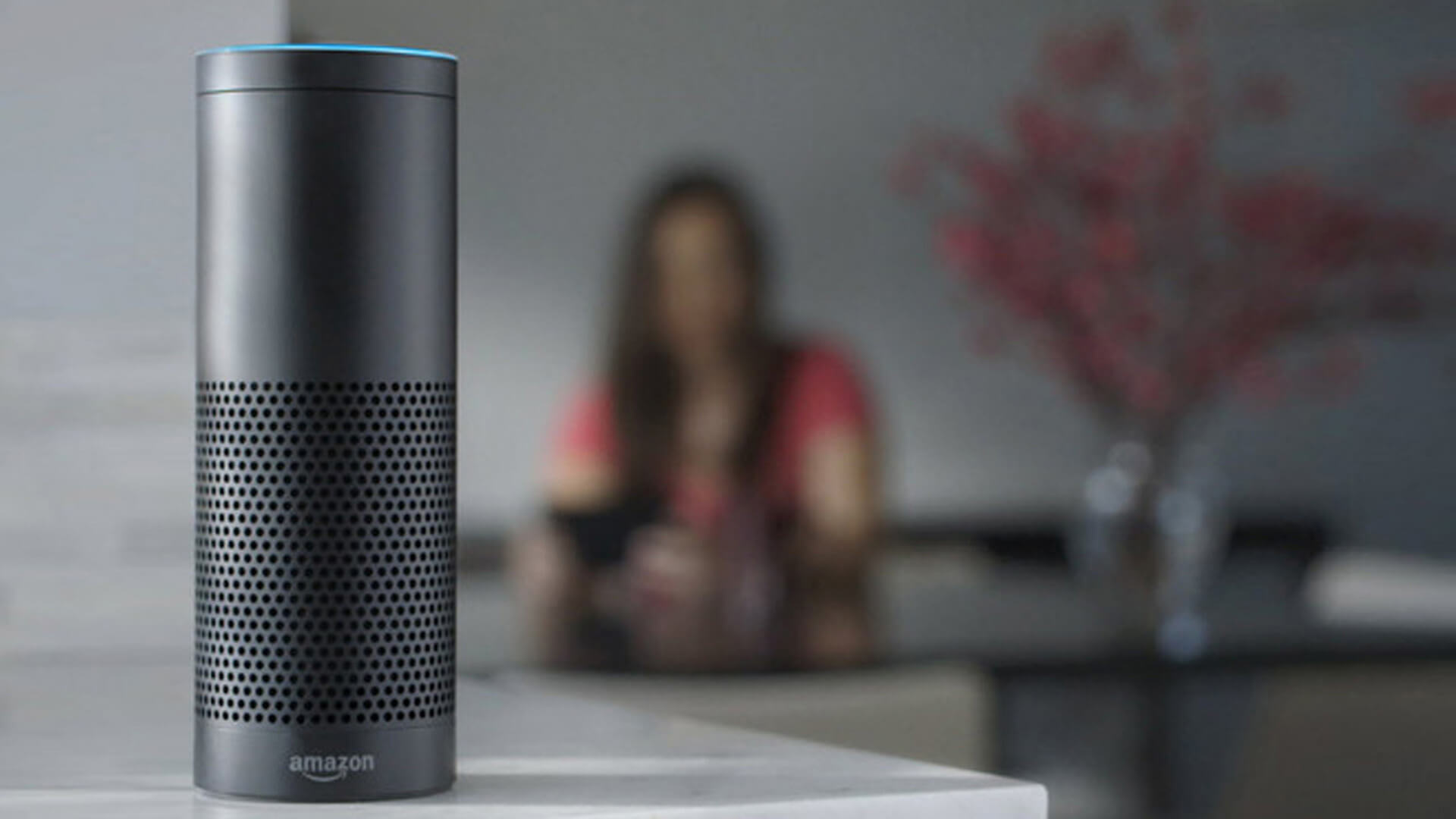 Amazon Echo, Amazon Alexa