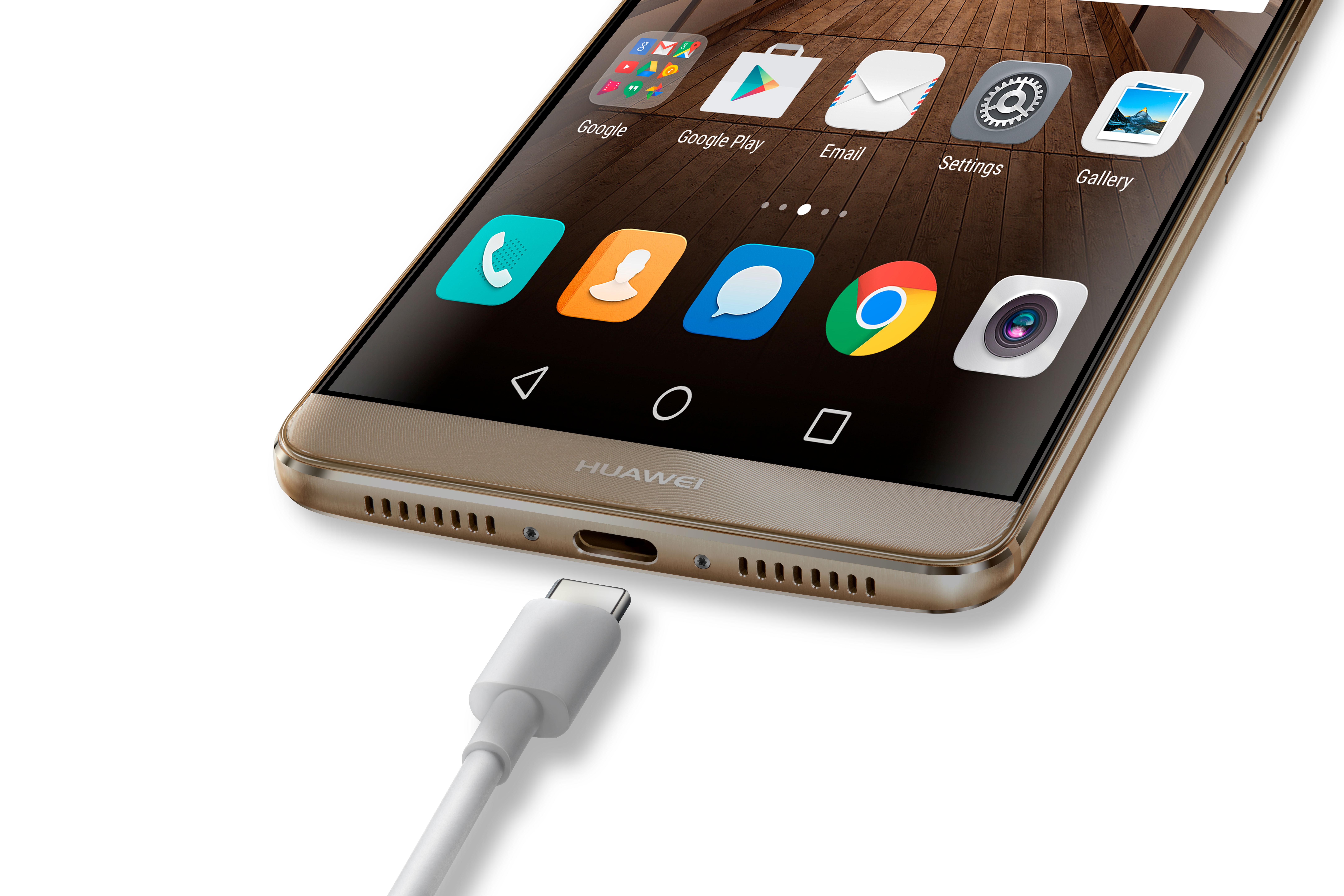 Huawei-Mate-9-supercharge-batterij