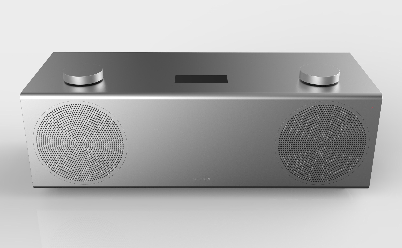 H7 Wireless Speaker