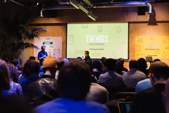 ThingsCon Amsterdam