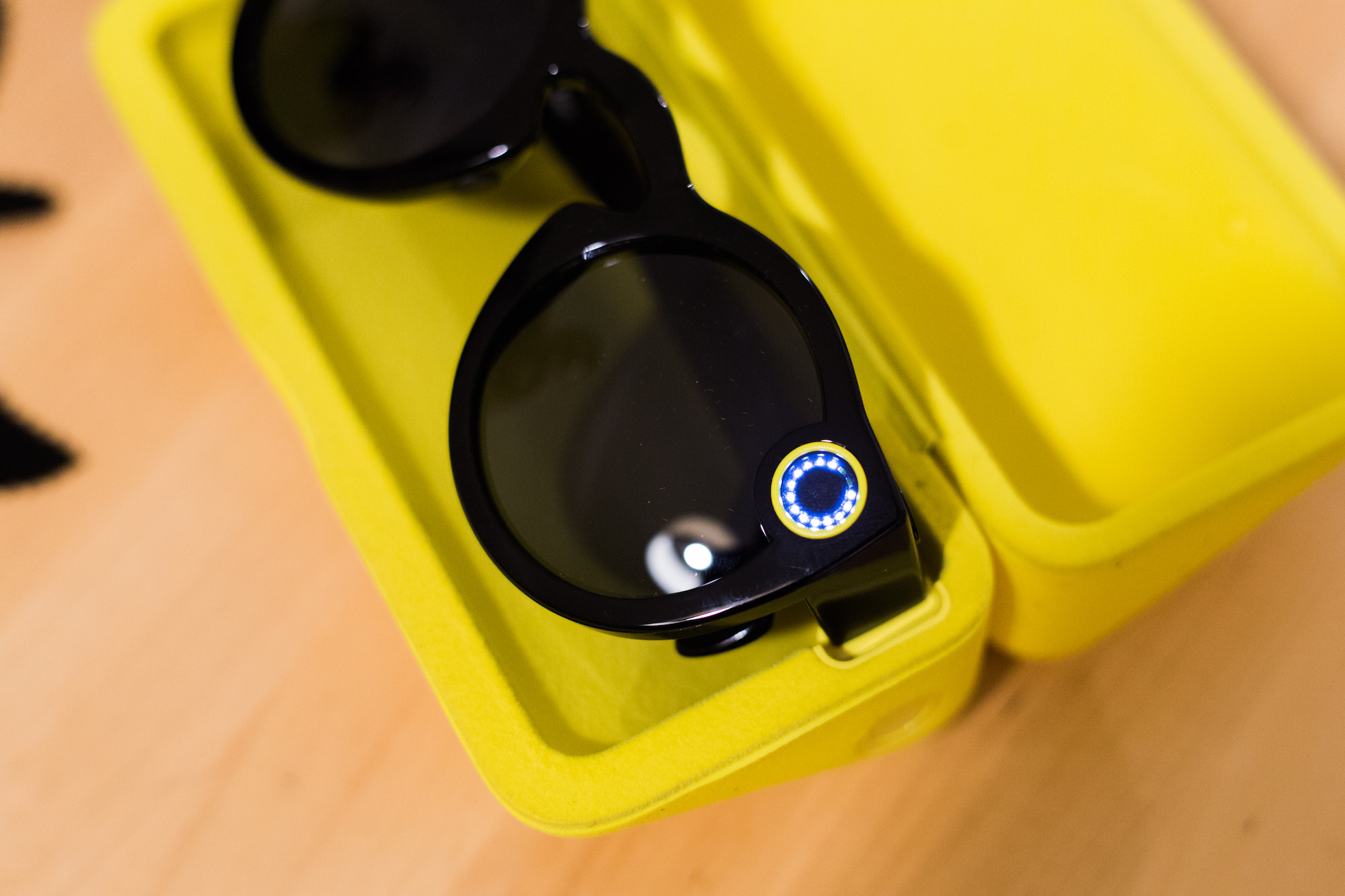 Snapchat Spectacles kopen