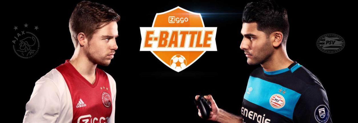 Ziggo eSports