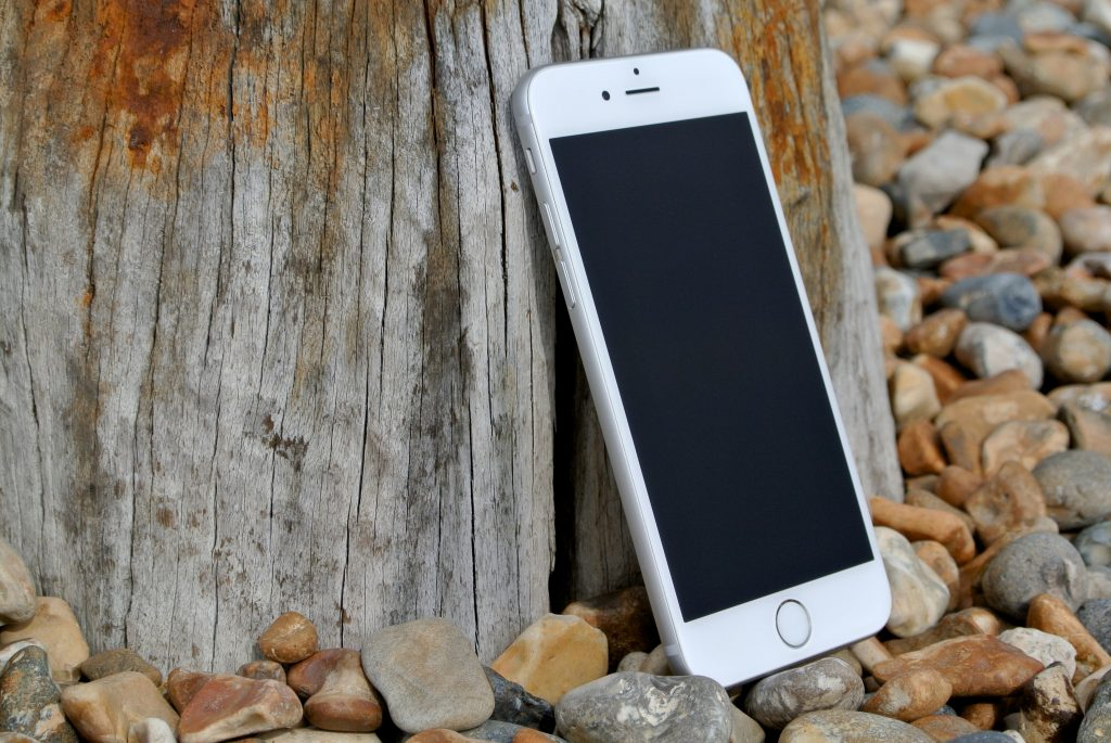 iPhone internet