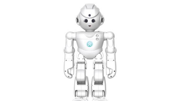 robot te koop