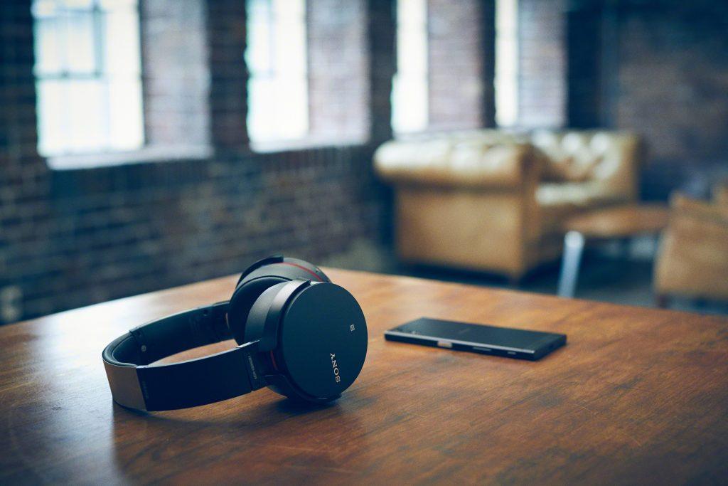 Sony MDR-XB590N1