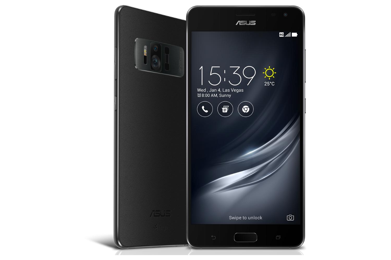 ASUS ZenFone AR