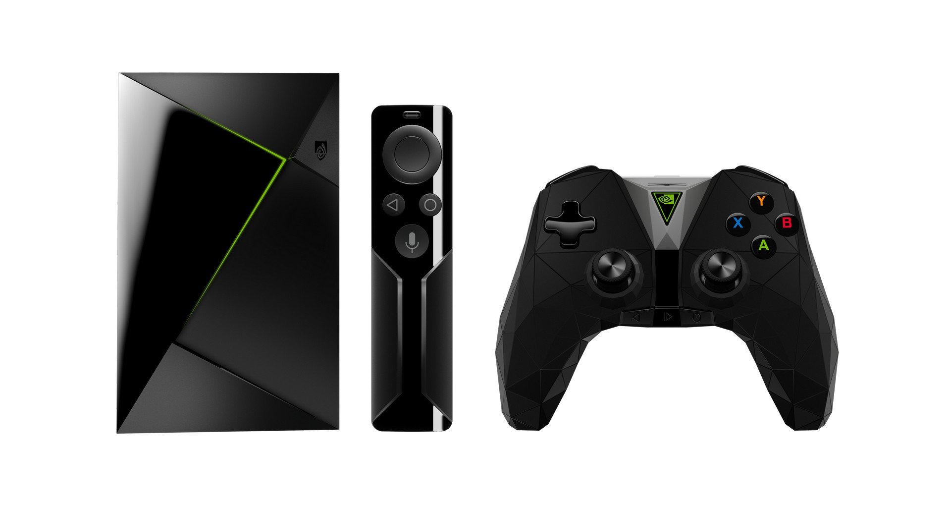 NVIDIA Shield TV Spot