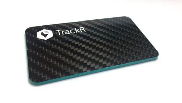 Trackr