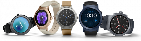 Android Wear 2.0, Google