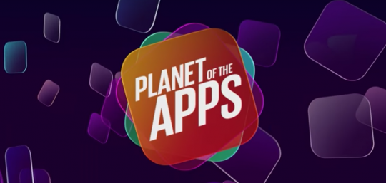 Planet of the Apps Apple Music
