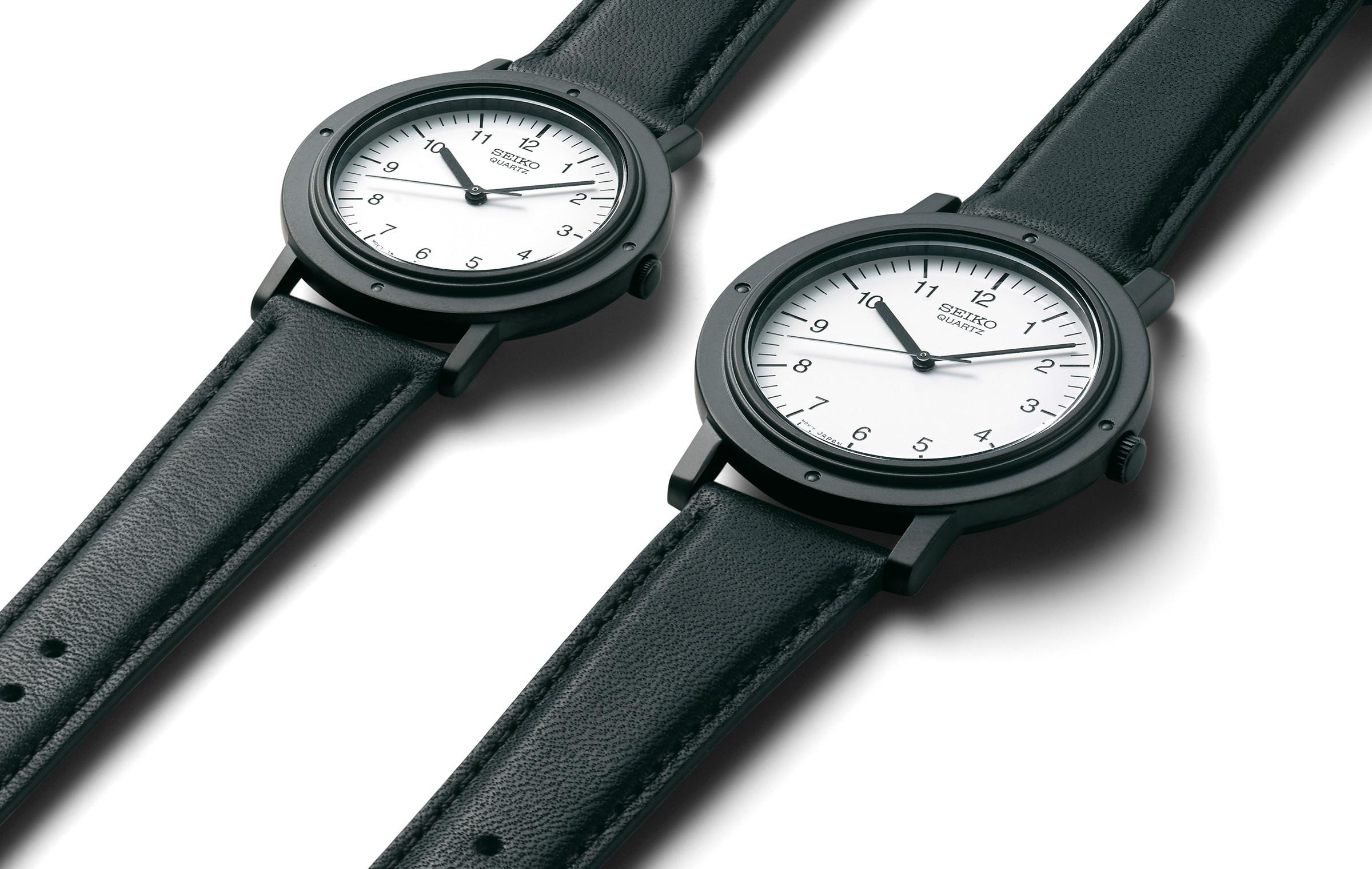 Seiko Jobs horloge