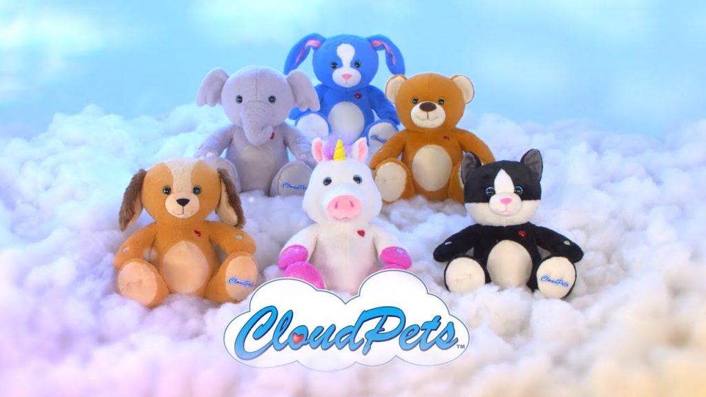 CloudPets