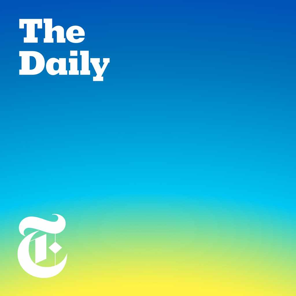 The Daily podcast New York Times