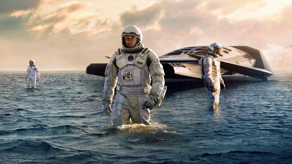 beste science fiction films