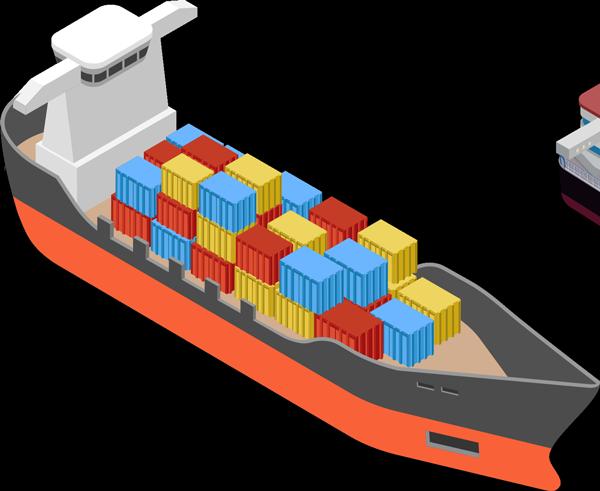 vrachtschip-iot-ibm-numrush
