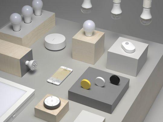 IKEA Smart Lighting
