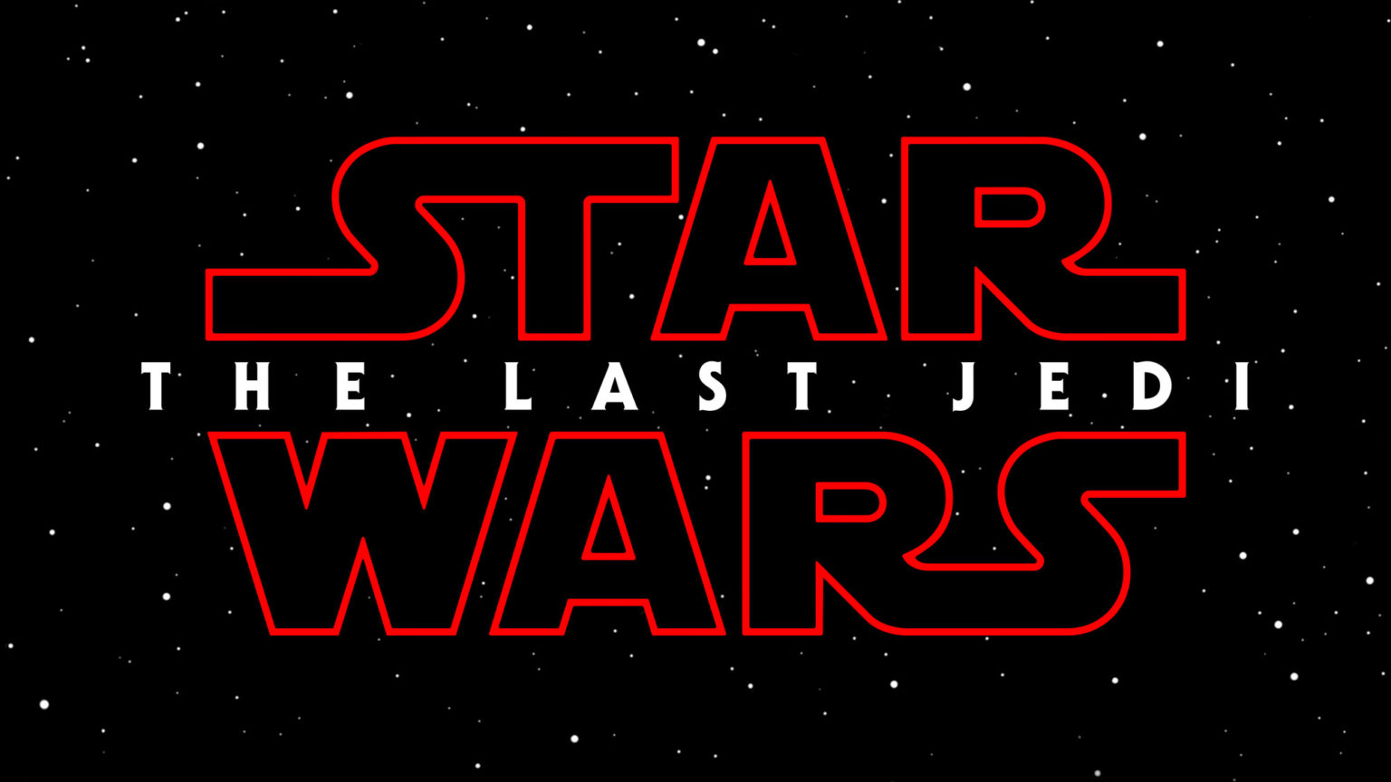 trailer Star Wars: The Last Jedi
