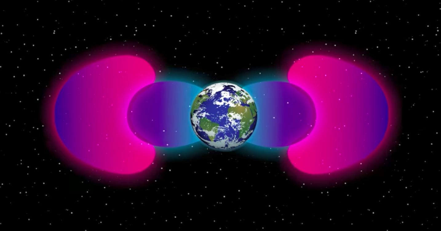 NASA bubbel