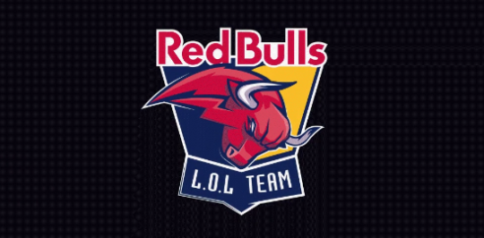 Red Bull League of Legends