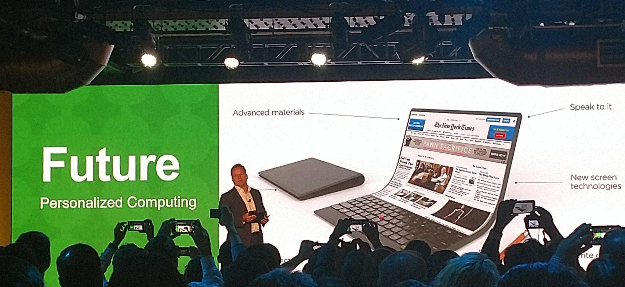 Lenovo conceptcomputer