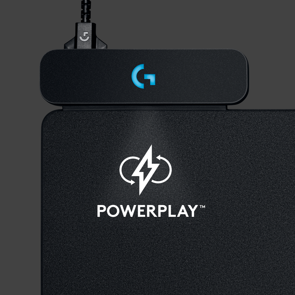 Logitech Powerplay