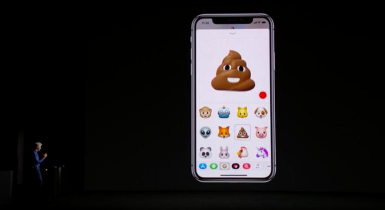 Apple Animoji