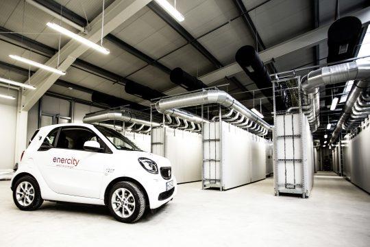 Mercedes-Benz energie