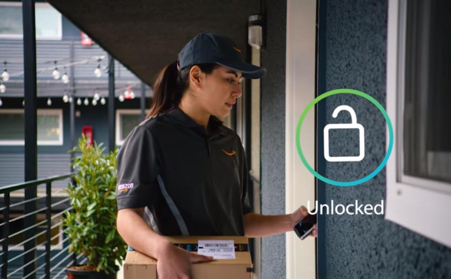 Amazon-Key